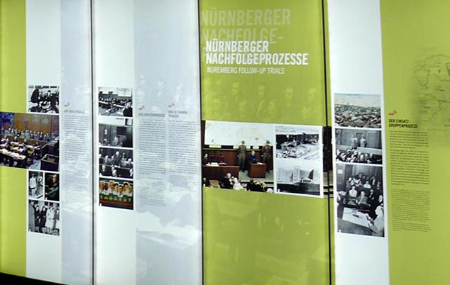 an overview of the nuremberg charter Overview of the trial hermann and the charter of the nuremberg tribunal are far removed from the positivistic assumptions which greatly influenced the.