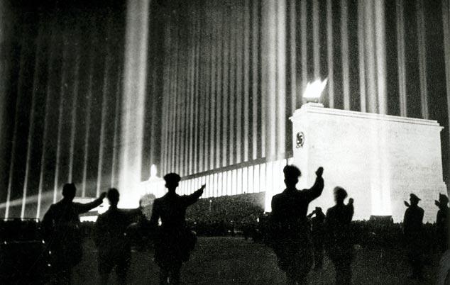 The Nazi Party Rally As Ritual: Documentation Center Nazi
